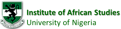 Institute of African Studies, University Of Nigeria Nsukka